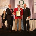 The big winners from Oregon's Most Admired awards ceremony (Photos)
