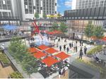 Midtown's Colony Square lands Uber's new Atlanta office