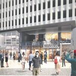 Colony Square redevelopment presented to Midtown planners (SLIDESHOW)