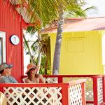 Carnival Cruise Line adds calls to Princess Cays (Photos)