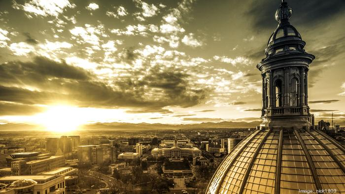 Colo. Legislature: This week's business action at the Capitol