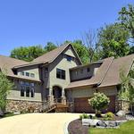 Home of the Day: Eden Prairie Newer Construction