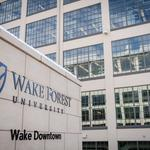 Scenes from the first day of classes at Wake Downtown (PHOTOS)