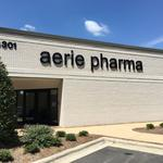 With FDA approval in sight, why Aerie's keen on global strategy too