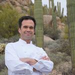 Four Seasons Resort Scottsdale at Troon North finally gets its new executive chef