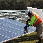 N.C. solar bill provides for new construction in S.C.