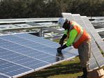 N.C. solar bill provides for new construction in South Carolina