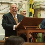 Gov. <strong>Larry</strong> <strong>Hogan</strong>'s full State of the State address