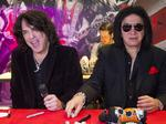 KISS rocks out with Chesterfield mayor at Rock & Brews grand opening (Photos)