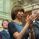 Pugh 'very, very close' to naming two top housing officials