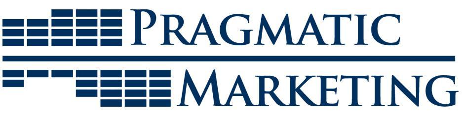 Pragmatic Product Forum