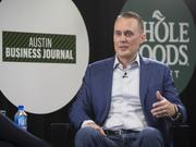 Brett Hurt is founding CEO of Data.world, an Austin based online portal for sharing online data on issues such as poverty, cancer — and fantasy football.