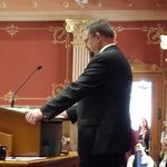 Opening day at the Colorado Capitol: Roads, housing, energy, health are big themes (Photos)