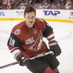Ownership shake-up at Arizona Coyotes, NHL team looks for new CEO