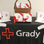 Atlanta Hawks have a new way to welcome 'Grady Babies' (SLIDESHOW)