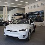 In Tesla-Apple poaching wars, Musk snags more talent