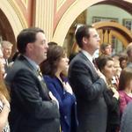 First-day Colorado legislative bills target health exchange, construction defects reform