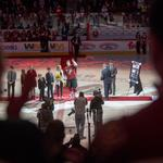 Behind the Scenes: Coyotes still busy at Gila River Arena