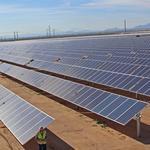 Arizona initiative would seek 50% renewable power by 2030