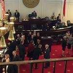 General Assembly returns with HB2 looming as unfinished business