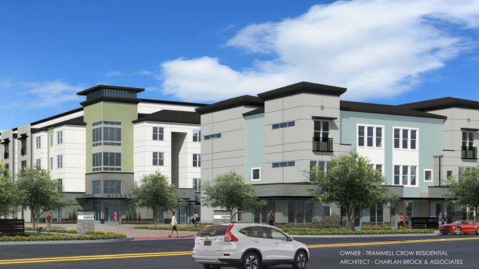 Worth the wait: Apartment complex to break ground soon near Fashion Square mall