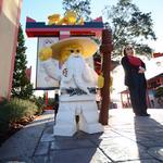 Ninjago World opens at Legoland Florida Resort