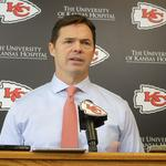 Sports Business: Chiefs see flip side of success — talent poaching
