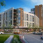 First look at the planned redevelopment of Towson Circle