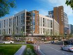 Developers detail rebranded 'Circle East' project in heart of Towson
