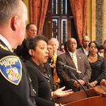 Baltimore, DOJ unveil details of police consent decree — but there's still no price tag