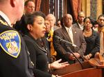 Baltimore, DOJ unveil details of police consent decree — but there's still no price tag