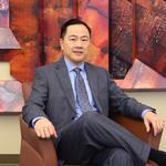 Howard Chan: Interim city manager has big plans