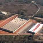 Rock Hill, partner start second big industrial building in LegacyPark West
