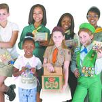 Former Girl Scouts say the program taught them how to lead (SLIDESHOW)