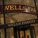 Wells Fargo to shutter 400 branches by 2018 in efficiency push