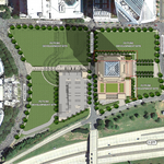 Bank of America taking 500,000-plus square feet at <strong>Lincoln</strong> <strong>Harris</strong> project