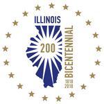 Illinois unveils new logo for a big birthday