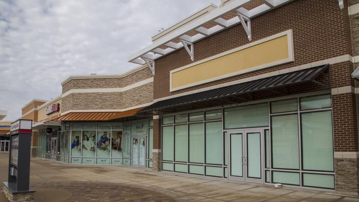 Staenberg buys outlet mall in latest move to revamp Chesterfield retail