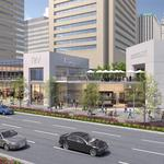 COPT shows off plans for 'Michigan Avenue-style' retail center downtown
