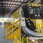 Brightline says all plans on course to open Miami's station