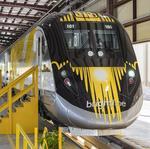 Exclusive: Brightline to start moving construction crews into Orlando airport