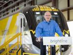 Breaking: House bill that could delay Brightline gets pulled out of subcommittee