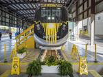 3 questions with Brightline's new CEO