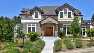 Brand New Cape Cod Style Home with Personality