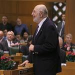 Legislature 2018: Oregon House passes CCO transparency bill