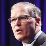 <strong>Inslee</strong>'s budget offers space manufacturers and other tech firms millions in tax credits