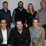 Exclusive: Georgia country artist Eric <strong>Dodd</strong> inks multi-year deal with MV2 Entertainment