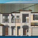 Developer proposes waterfront townhouse project in Palm Beach County