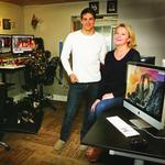How her Portland 'creature shop' will adjust to life after 'Grimm'