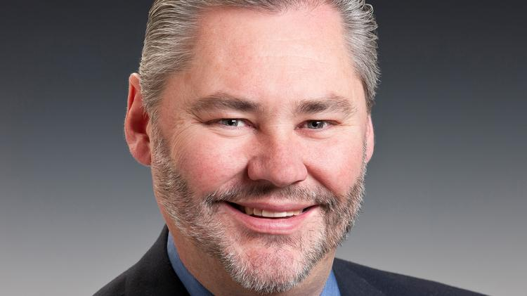 Martin Cary is senior vice president and general manager of GCI Business.